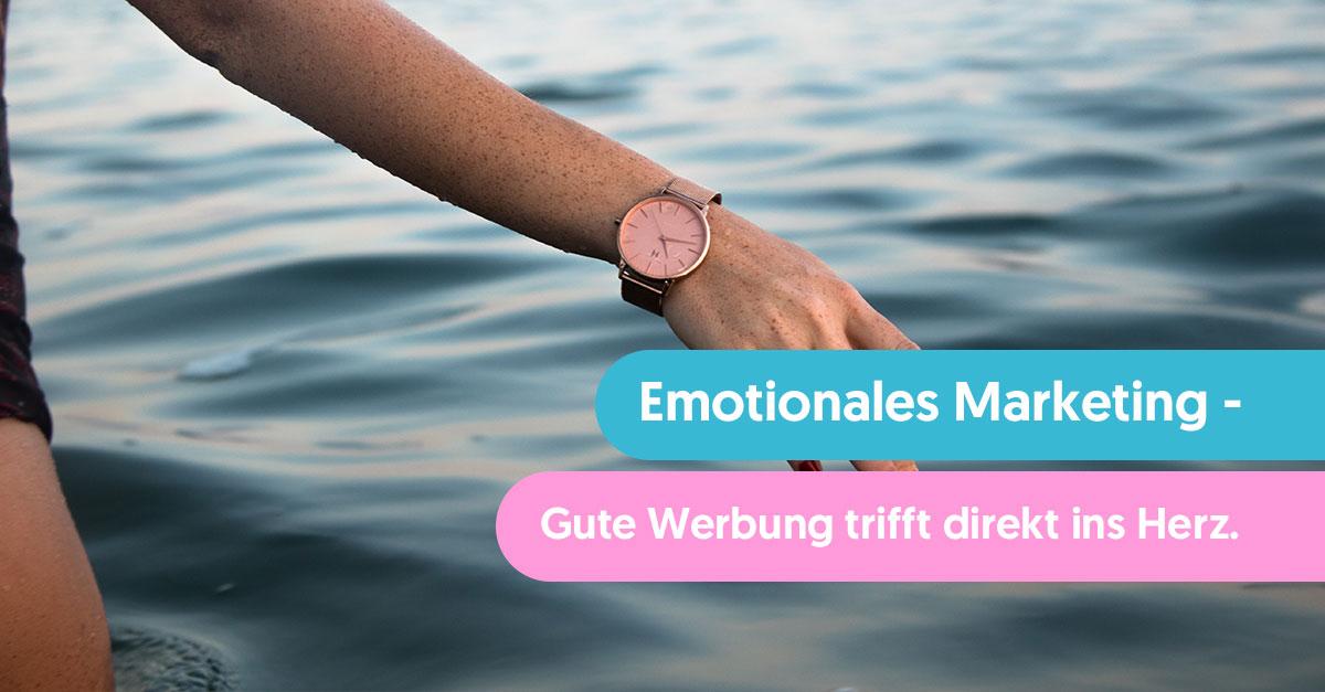 Emotionales marketing