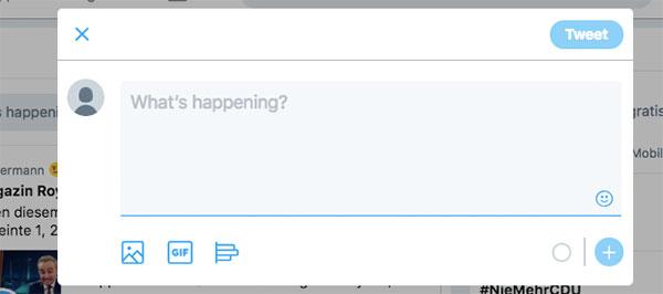 tweet-erstellen