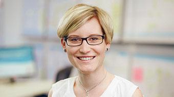 Melanie Kroepfl