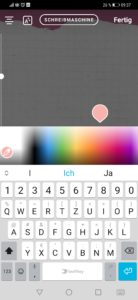 instagram-farbpalette