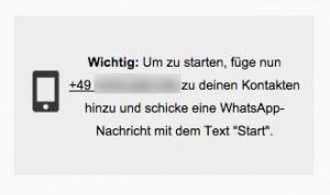 Anmeldung-WhatsApp-Newsletter