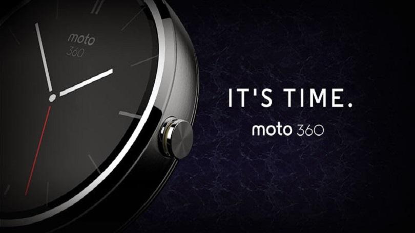 Erfahrungsbericht – ein Monat mit der Moto 360 Smartwatch